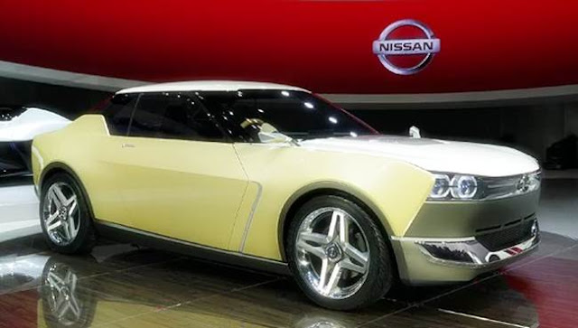 2018 Nissan IDX Redesign
