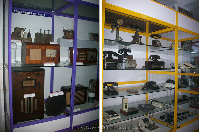 GD Naidu Science Museum Industrial Exhibition Coimbatore places to visit