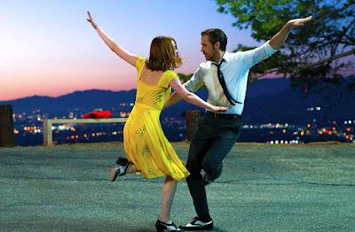 Dunia Sinema Review La La Land