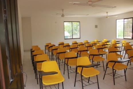 Resultado de imagen para aulas en bolivar