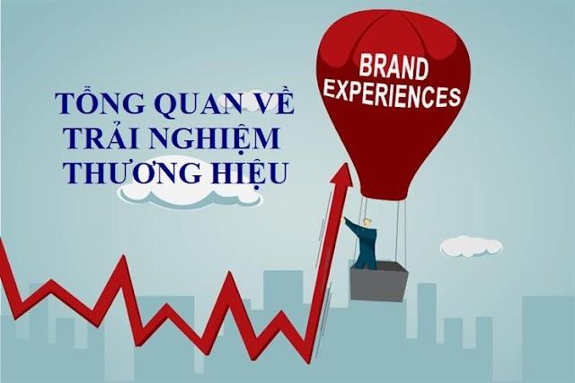 Trải nghiệm thương hiệu (Brand Experience) là gì? Làm sao để biến trải nghiệm thành doanh thu?