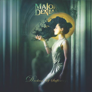 "Major Denial - ""Duchess of Sufferings"" (album)"