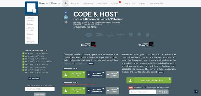 ما هو EasyPHP ؟  تعرف على EasyPHP من الموقع الرسمي .تنزيل EasyPHP ؟ حمل EasyPHP من الموقع الرسمي مجاناً .