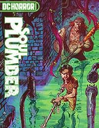 DC Horror Presents: Soul Plumber Comic