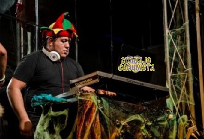 Adriano Dj quiere serrucharle el piso a Raúl Torres