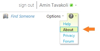 Amin Tavakoli: Manually configure Outlook to connect to