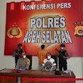 Tak Mau Balikan, Pemuda di Aceh Selatan Sebar Foto Mantan Tanpa Busanadi Media Sosial