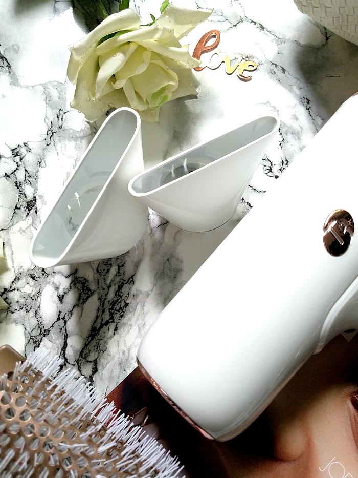 T3 Micro - Cura Hair Dryer Haartrockner Review, Erfahrungsbericht, Vorteile 3