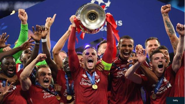 [Goals Highlight] Liverpool 2 – 0 Tottenham (Watch Here)