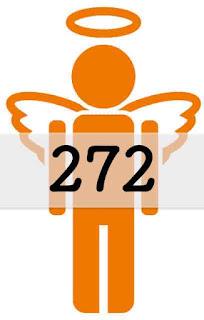 エンジェルナンバー 272