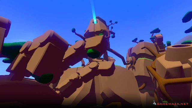 Windlands Gameplay Screenshot 4