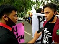Tolak Pilkada Di Tengah Pandemi Covid-19 : Makobar Selamatkan Rakyat Indonesia