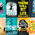 Explore the Carnegie Medal shortlist, and be inspired!