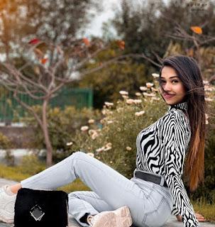 Noor Afshan Biography