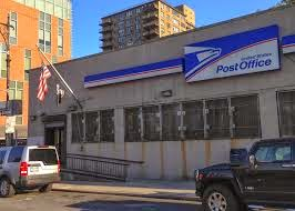 post office near me