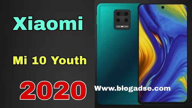 شاومي تطلق هاتف Mi 10 Youth بكاميرا تدعم 5 مستويات تقريب بصري
