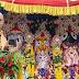 रथयात्रा के मौके पर जगन्नाथपुरी बन जाती है मथुरा   Jagannathpuri becomes Mathura on the occasion of Rath Yatra