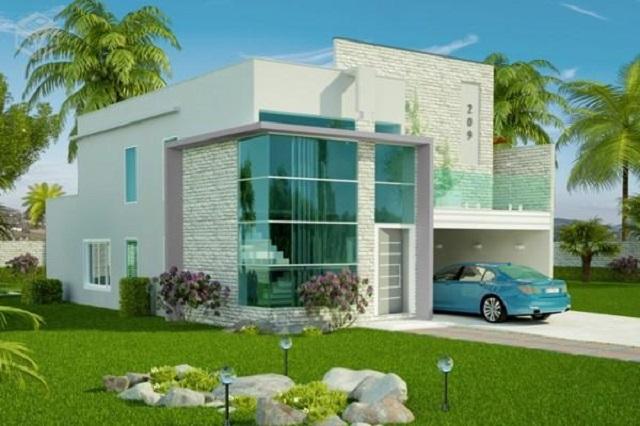 Plano de casa de 280 m2 planos de casas gratis y Planos de casas de 200m2