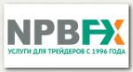 Форекс брокер NPBFX