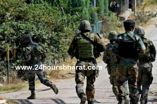 Jammu and Kashmir: One CRPF jawan injured in IED blast in Pulwam