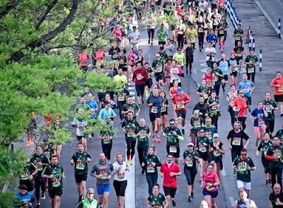 Running for Weight Loss: The 6 Week Intermediate Program