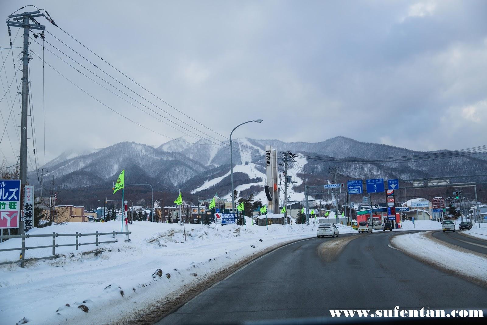 Car Rental Companies In Sapporo