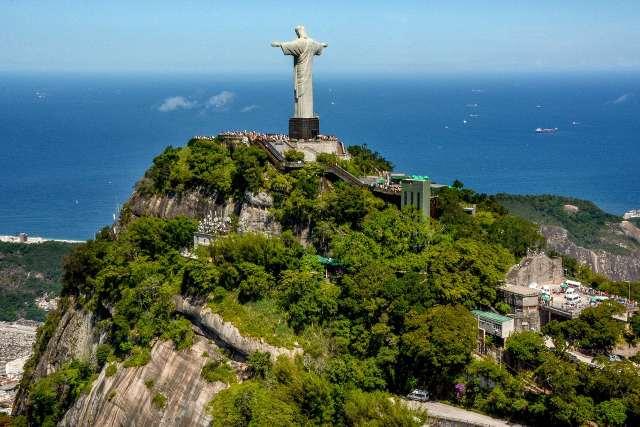 Redeemer Statue