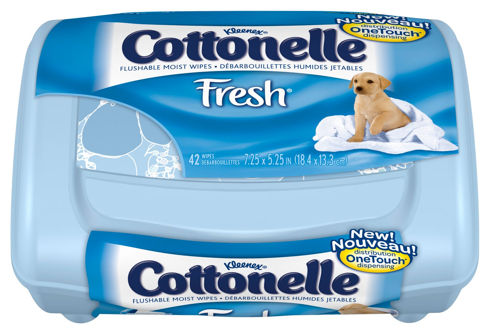 Toilet Paper Hanger Cottonelle Moist Wipes 1 Coupon Two Of A Kind