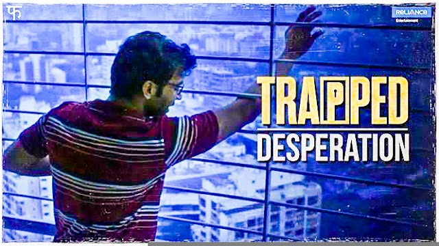 Trapped (Movie Review)