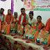 प्रधानमंत्री नरेंद्र मोदी एवं पंडित दीनदयाल उपाध्याय का जन्मदिन मनाया गया भाजपा कार्यकर्ताओं के द्वारा पौधारोपण भी किया गया