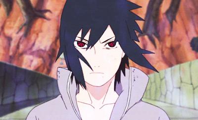 Uchiha Sasuke (Naruto)