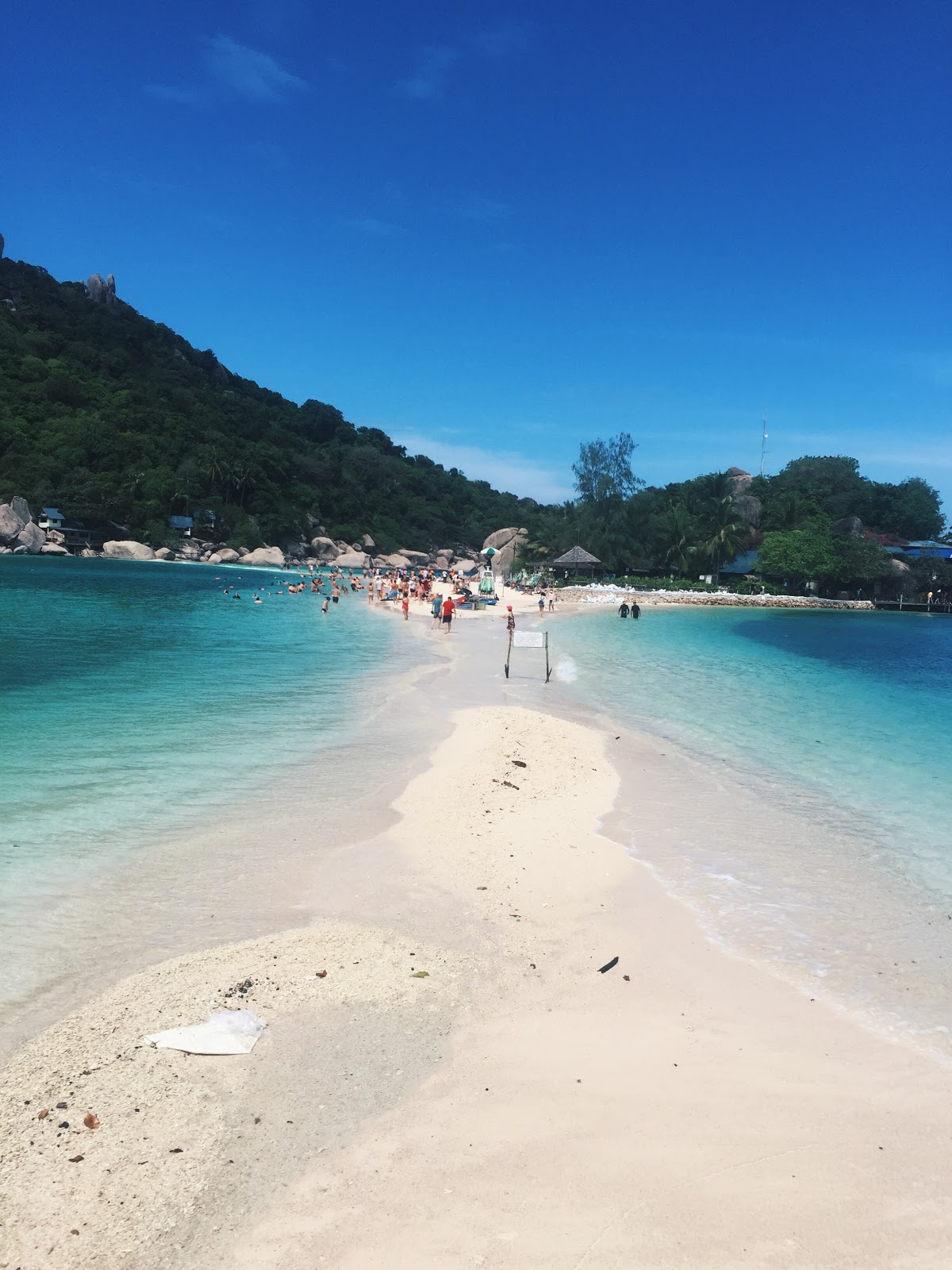 KOH TAO, THAILAND TRAVEL GUIDE - Petite Side of Style