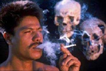 Benarkah Merokok itu Bukan Suatu Kebiasaan?