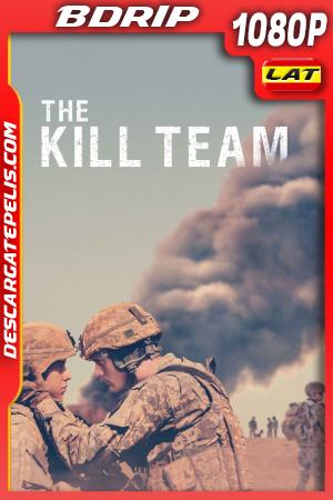 Escuadrón de La Muerte (2019) 1080P BDRIP Latino – Ingles