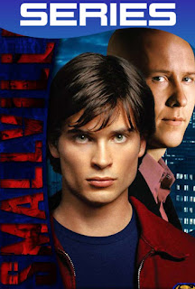 Smallville Temporada 5 Completa HD 1080p Latino