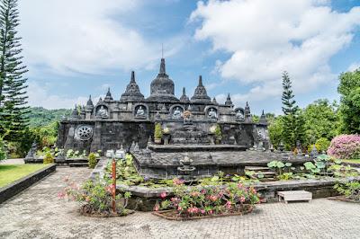 Brahma Vihara Arama - Bali