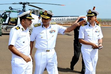 ndian Coast Guard Special Recruitment Drive 2020