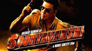 Review: Sooryavanshi Release Date Announced And Trailer