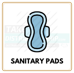 Sanitary Pads Distributorship Opportunities