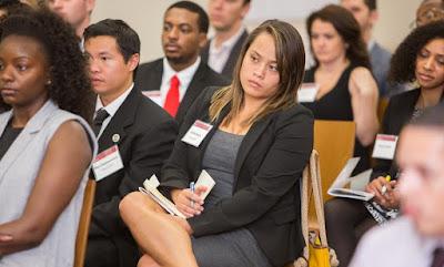 executive management mba class