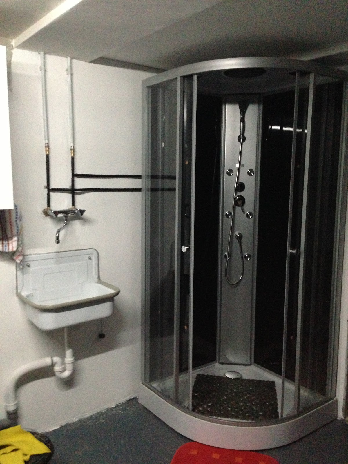 unser neubau als fertighaus in tumringen kleinigkeiten. Black Bedroom Furniture Sets. Home Design Ideas