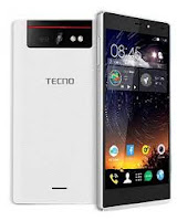 Tecno C5 Firmware Download