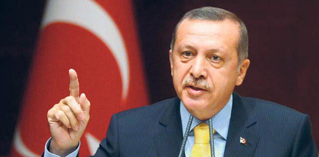 Di Balik 'Kediktatoran' Erdogan Yang Berbahaya, Ada Uni Eropa Yang Diam-diam Cemas