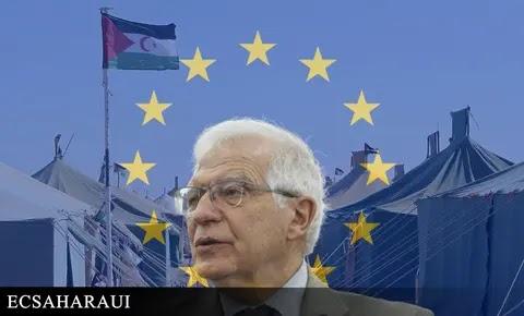 المفوضية الأوروبية تتفق مع جبهة البوليساريو على زيارة إلى مخيمات اللاجئين الصحراويين للإطلاع على الوضع الإنساني.