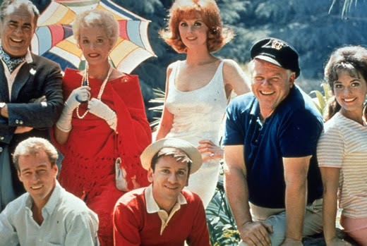The Cast of Gilligan's Island photos