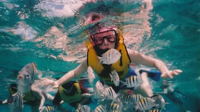 Top 7 Best Water Sports in Sri Lanka