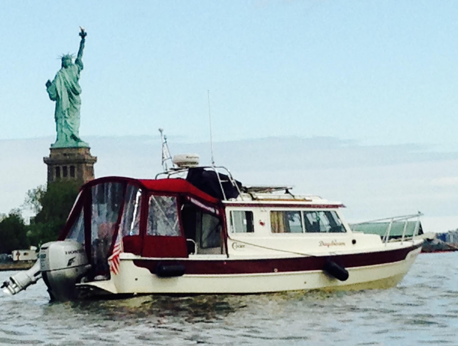the greatness of liberty The story behind the poem on the statue of liberty emma lazarus's petrarchan sonnet is an awkward vehicle for defenses of american greatness—perhaps because so many of those who quote it miss .