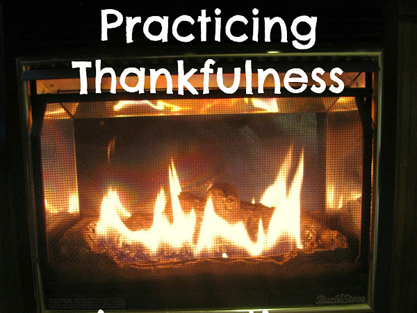 Practicing Thankfulness