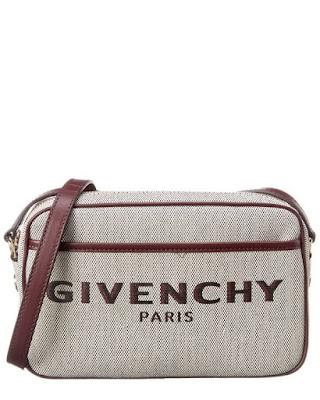 Givency camera bag