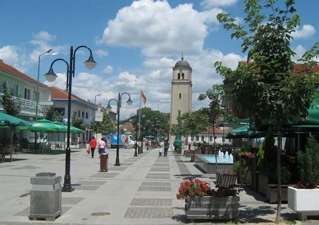 Berovo – City of Culture 2017